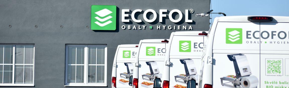 ECOFOL - doprava
